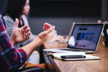 【誰に営業する?】IT営業の営業先とは?外せない2つのルール