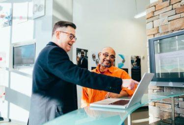 【IT営業の将来性】IT営業がAIに奪われない職である5つの理由